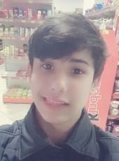 Jastin, 20, Tajikistan, Dushanbe