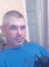 Rusik, 41, Russia, Bobrov