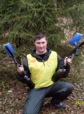Andrey, 32, Russia, Rybinsk