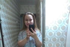 Надюша, 24 - Только Я