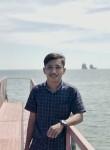 Yahya setiawan, 22, Surabaya