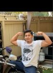 Edwin, 26, Anaheim