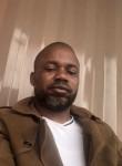 Jules, 48, Kinshasa