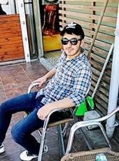 Hikmet, 18, Turkey, Duzce