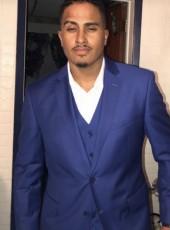 Nasahn, 26, United States of America, Passaic