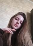 Adelina, 18, Priyutovo