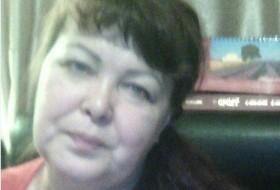 Ekaterina, 68 - Just Me