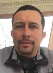 carlos, 43  , Rogers