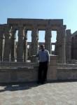نصر الشريف, 39  , Luxor