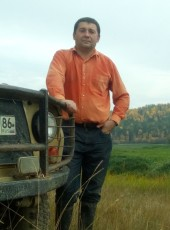 Vanek, 35, Russia, Yekaterinburg