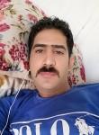 Hamza, 32, Mosul