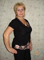 Nadezhda, 63, Ukraine, Mariupol