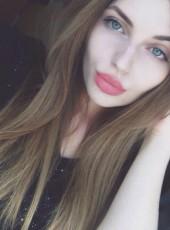 Yuliya, 24, Russia, Pashkovskiy