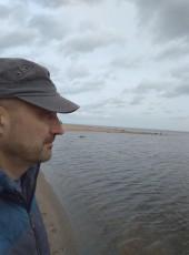Vyacheslav, 48, Russia, Priozersk