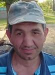 Andrey , 45  , Komsomolske