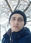 Max, 22, Dnipropetrovsk