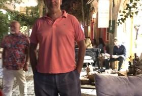 Hasan, 38 - Just Me