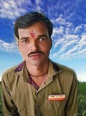Vijay barve, 28, India, Khamgaon