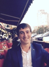 Kirill, 30, Russia, Samara