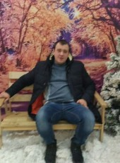 Aleksandr, 31, Russia, Volgograd