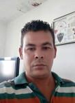 Anderson , 40  , Ribeirao das Neves