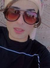 نور, 18, Iraq, Baghdad