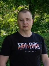 Sergey, 43, Russia, Irkutsk