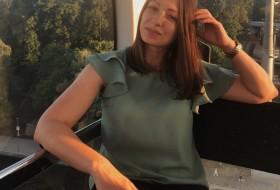 Liliya, 33 - Just Me