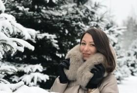 Liliya, 32 - Just Me