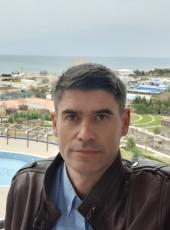 Mikhail, 48, Russia, Yevpatoriya