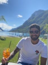 Luca, 28, Monaco, Monaco