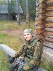 Ivan, 29, Russia, Solntsevo
