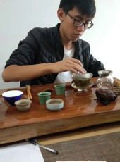朱斌斌, 18, China, Beijing