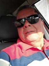 Jorge, 58, Mexico, Mexico City