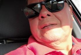 Jorge, 58 - Just Me