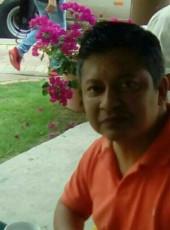 Ginokarol, 53, Ecuador, Guayaquil