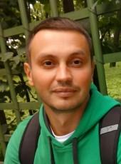 Pasha, 33, Russia, Saint Petersburg