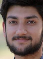 Altaf, 18, Pakistan, Mardan