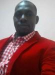 Sami souare, 42  , Conakry