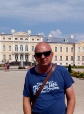 Uldys, 54, Russia, Moscow