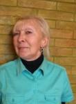 Elena, 62  , Haysyn