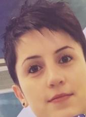Aynur, 33, Turkey, Istanbul