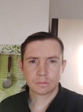 Ilya, 39, Kazakhstan, Taraz