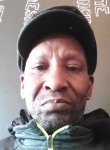 Carl Hazelett, 50  , South Bend