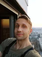 Aleksey, 32, Belarus, Minsk