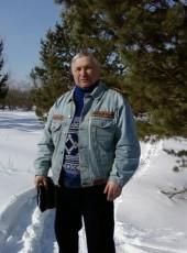 yura, 61, Russia, Samara