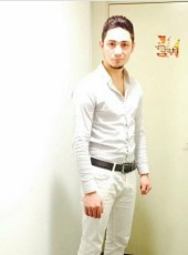 Selçuk, 27, Turkey, Istanbul