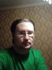 Neizvestnyy, 30, Russia, Moscow