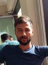 Abdullah Elvan, 25, Turkey, Bursa