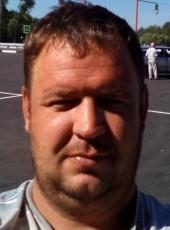 Roman, 39, Russia, Bykovo (Volgograd)